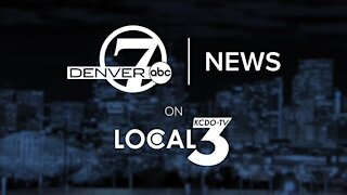 Denver7 News on Local3 8 PM | Friday, May 14