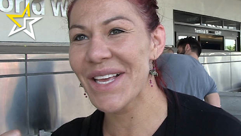Cris 'Cyborg' Justino Tells TMZ She Would 'Kill' Ronda Rousey If They Ever Stepped Into The Ring