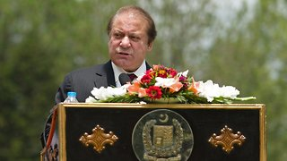 Former Pakistani Prime Minister Sentenced On Corruption Charges