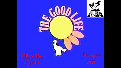 The Good Life – Episode 3 – Menopause, Iodine and Morgellans 7-4-21