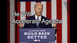 Biden Will Accelerate the Globalist Agenda; #StopTheSteal w/ Dave Hodges