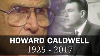 Remembering longtime RTV6 anchor Howard Caldwell who passed away Monday - Video