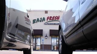 Baja Fresh employees desperate for answers after sudden shut down - Video