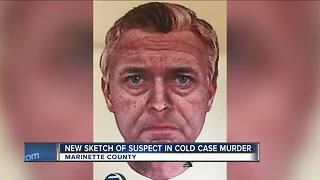 Marinette County Sheriff: DNA technology could solve 40-year cold case