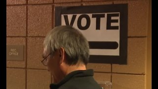 Record number of Clark County residents voted in midterm election