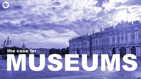 S4 Ep7: The Case for Museums