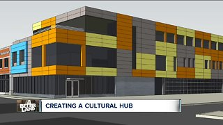 One Cleveland neighborhood working to become a cultural hub