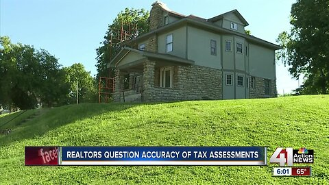 County assessor said Jackson County assessments aren't repeat of 2013 error