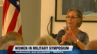 Military Women in Idaho and Beyond Symposium