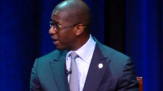 Florida Democratic gubernatorial candidates express few differences in forum - Video