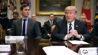 White House Reportedly Backed Qatar Blockade After Kushner Deal Failed - Video
