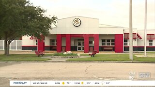 More than 100 students sent home from Palmetto High after teacher tests positive for COVID-19