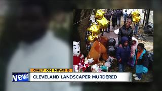 Family wants answers after man's body found beaten and set on fire - Video