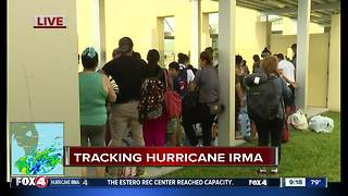 New shelters already reach capacity - Video
