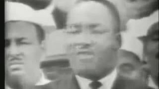 Dr. King's I Have a Dream One day in Alabama - Video