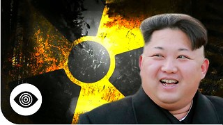 Will North Korea Use Nuclear Weapons? - Video
