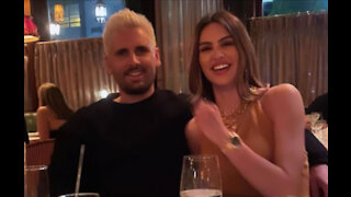 Scott Disick and Amelia Gray Hamlin have gone Instagram official
