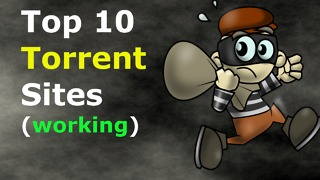 Top 10 torrent sites 2016 -  best torrent sites (working) - Video