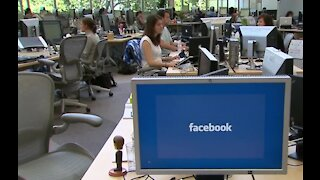 Facebook rolls out new policies ahead of inauguration day