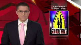 Stockbridge schools closed Thursday - Video