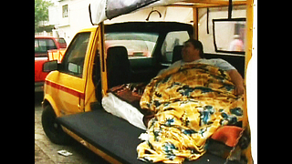 World's Fattest Man Gets New Truck - Video