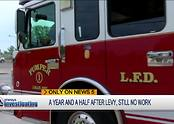 Where's the new fire station Lorain was promised? Chief gives update - Video
