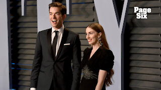 John Mulaney and wife Anna Marie Tendler are divorcing after his rehab stay