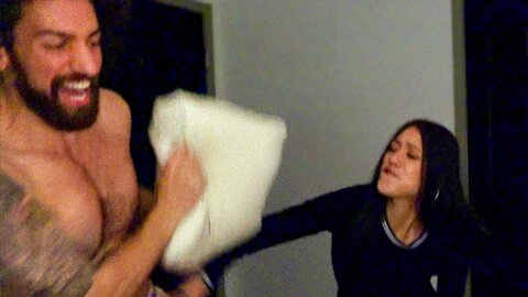 CHEATING on GIRLFRIEND PRANK