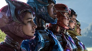 Watch Power Rangers (2017) f.u.l.l movie online free stream.ing - Video