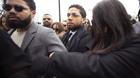 Jussie Smollett Pleads Not Guilty To New Charges For The Same Incident