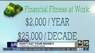 Don't eat your money! - Video