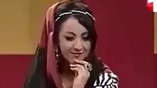 The Afghan comedy Tv Show