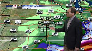 Jeff Penner Monday Afternoon Forecast Update 2 26 18 - Video