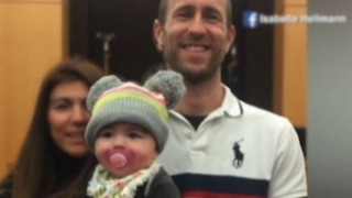 Lewis Bennett's family and friends write letters to judge asking for leniency in upcoming sentencing - Video