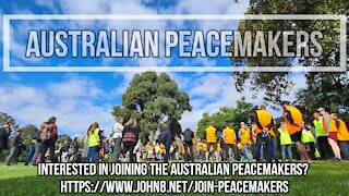 Australian Peacemakers