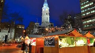 America's Best Christmas Markets - Video