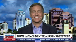 Greitens: Trump Will Emerge Stronger After Impeachment Trial