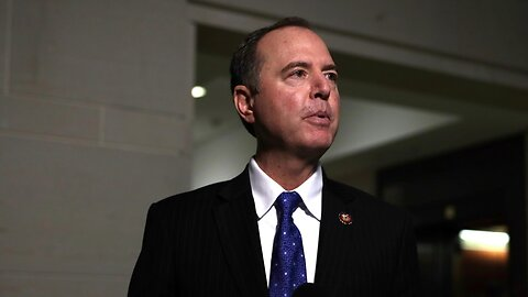 Resolution To Censure Rep. Adam Schiff Fails In The House