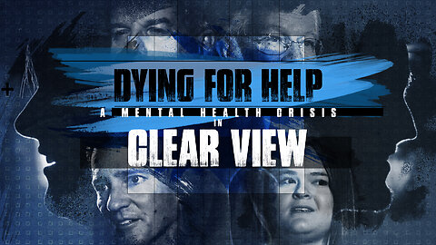 Dying for Help: A Mental Health Crisis in Clear View