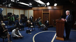 Senate To Support House Bill, Work On 3rd Stimulus Package