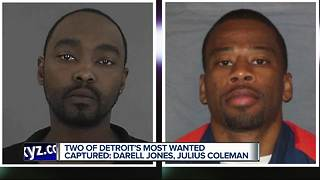 Detroit's Most Wanted - Video