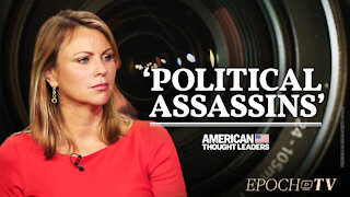 Lara Logan: 'They're Not Journalists. They're Political Assassins.'