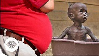 Has The World Run Out Of Food? - Video