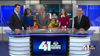 The 41 Action News Weather Team's winter forecast predictions - Video
