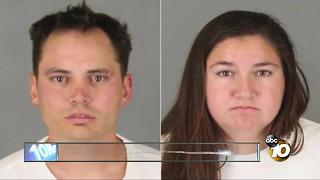 Dad and girlfriend accused of torturing little boy - Video
