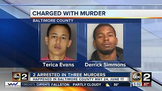 Two arrested in Motel 6 murders - Video