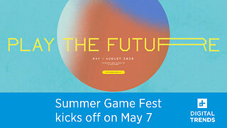 Summer Game Fest brings digital gaming events from PlayStation, Xbox, EA, others