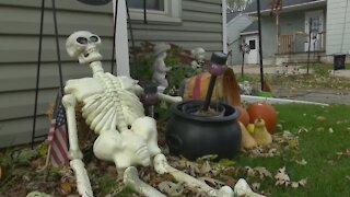 Village of Hilbert calls off trick-or-treating