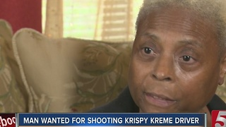 Family Of Krispy Kreme Driver Killed In Robbery Seek Justice - Video