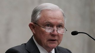 Sessions Reportedly Said He Might Quit If Rosenstein Were Fired - Video